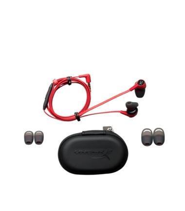 KINGSTON HX-HSCEB-RD HyperX Cloud Earbuds Gaming slušalice sa mikrofonom