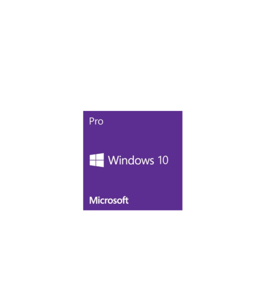 MICROSOFT Windows 10 Pro 64bit GGK Eng Intl