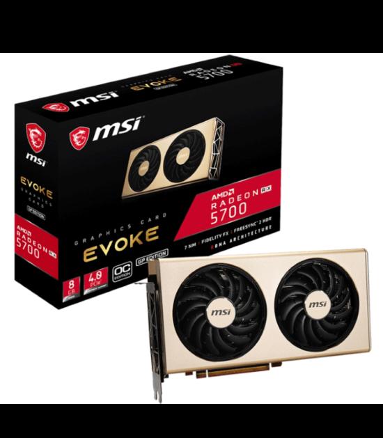 MSI Radeon RX 5700 EVOKE GP OC