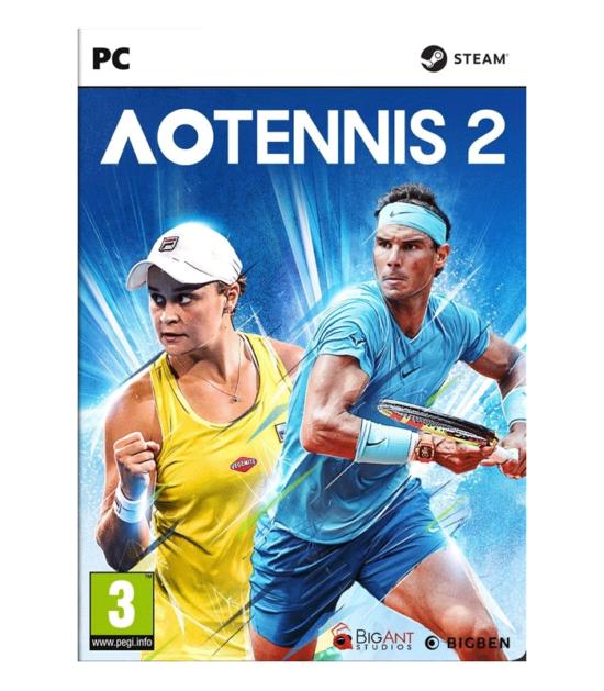 PC AO Tennis 2