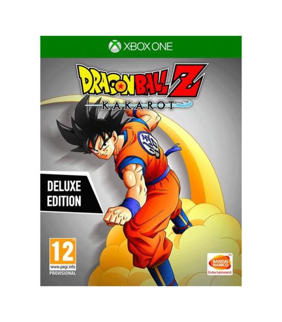 XBOXONE Dragon Ball Z: Kakarot - Deluxe Edition