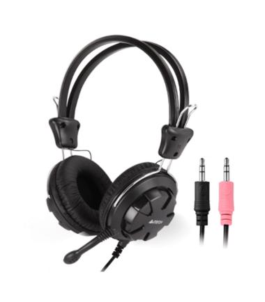 Slušalice sa mikrofonom A4 TECH HS-28 ComfortFit Stereo