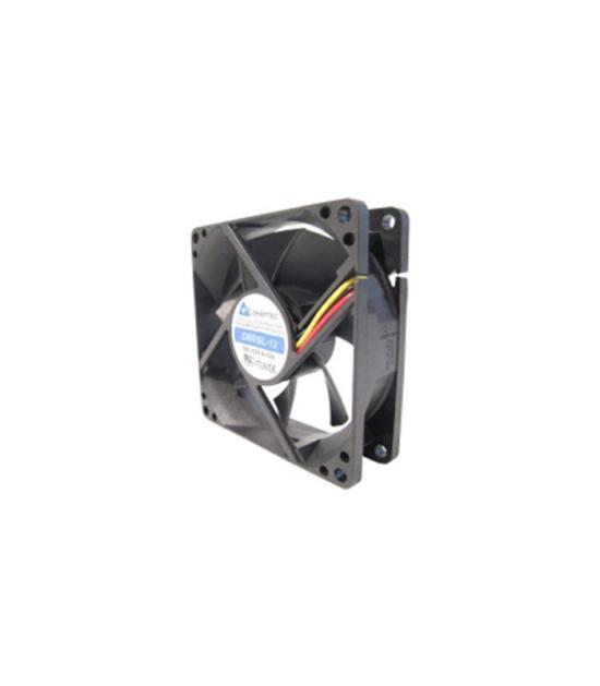 CHIEFTEC Ventilator AF-0925S 92mm x 92mm x 25mm