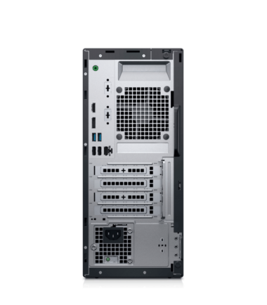DELL OptiPlex 3070 MT i3-9100 8GB 256GB DVDRW Win10Pro 3yr NBD