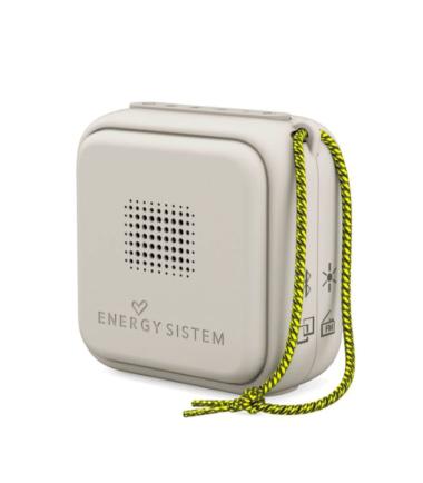 ENERGY SISTEM Beat Box 2+ Lightcube Granite BT zvučnik