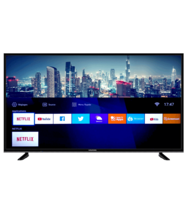 "GRUNDIG televizor GDU 7500B 43"" Smart LED 4K Ultra HD LCD TV"