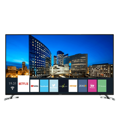 "GRUNDIG VLX 7860 58"" Smart LED Ultra HD TV"
