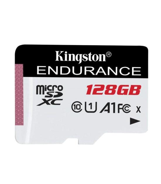 KINGSTON UHS-I microSDXC 128GB C10 A1 Endurance SDCE/128GB