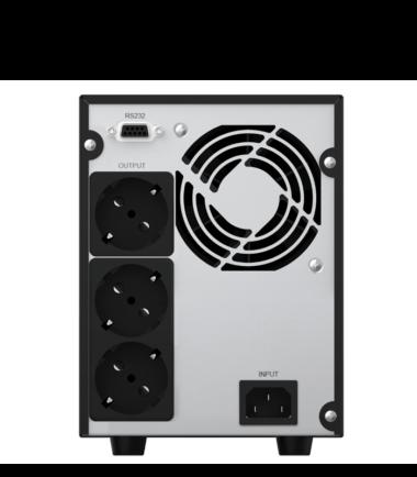 NJOY Echo 1000 800W UPS