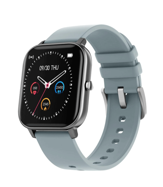 P8 Smart Watch - Grey