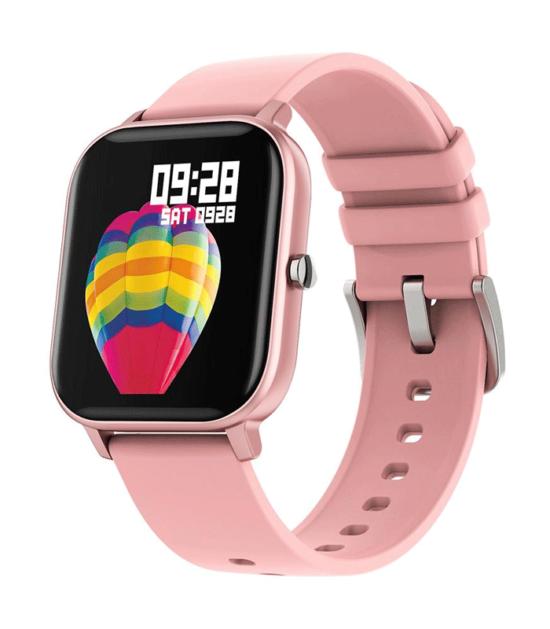 P8 Smart Watch - Pink
