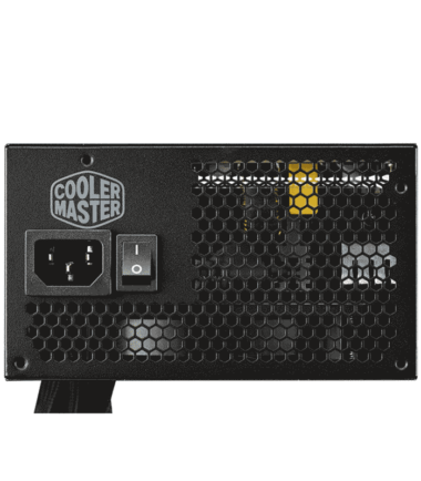 COOLER MASTER MasterWatt 750W napajanje