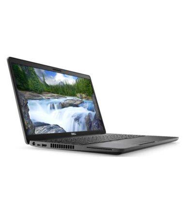 """DELL laptop Latitude 5500 15.6"""" FHD i5-8265U 8GB 256GB SSD YU Keyboard"""