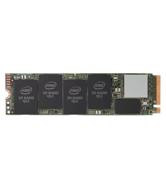 INTEL 1TB M.2 PCIe NVMe 3.0 x4 SSD 660p Series SSDPEKNW010T8X1