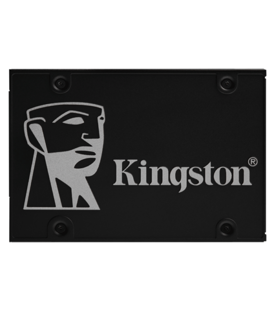 "KINGSTON 256GB 2.5"" SATA III SKC600/256G SSDNow KC600 series"