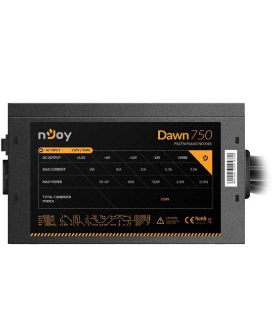 NJOY Dawn 750 750W napajanje