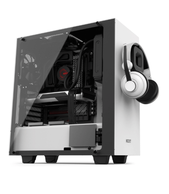 NZXT Cable Management Puck držač za slušalice
