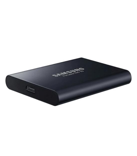 SAMSUNG Portable T5 1TB crni eksterni SSD MU-PA1TOB