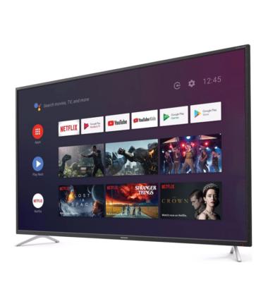 """SHARP televizor 55BL2EA 55"""" Smart 4K Ultra HD digital LED TV"""