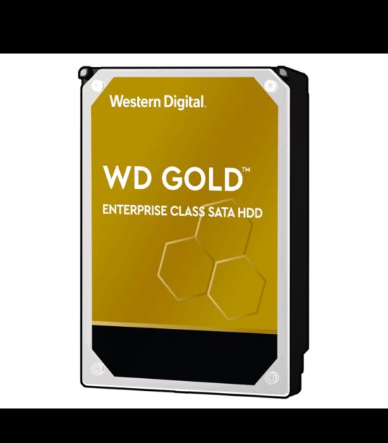 "WD 4TB 3.5"" SATA III 256MB 7.200 WD4003FRYZ Gold"