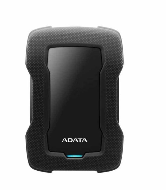 "A-DATA 1TB 2.5"" eksterni hard disk AHD330-1TU31-CBK crni"