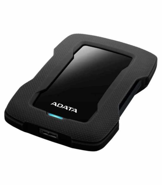 "A-DATA eksterni hard disk 4TB 2.5"" AHD330-4TU31-CBK crni"
