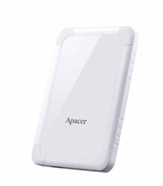 "APACER eksterni hard disk AC532 2TB 2.5"" beli"