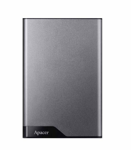 "APACER eksterni hard diskAC632 2TB 2.5"" sivi"