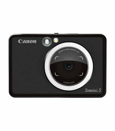 Canon kamera PRINTER ZOEMINI S ZV123 MBK