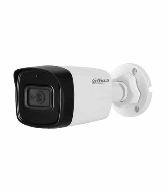 DAHUA HAC-HFW1801TL-0360B 4K HDCVI IR Bullet Camera