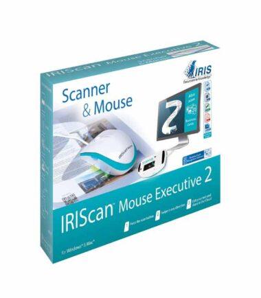 IRIS miš skener Scan Mouse Executive 2