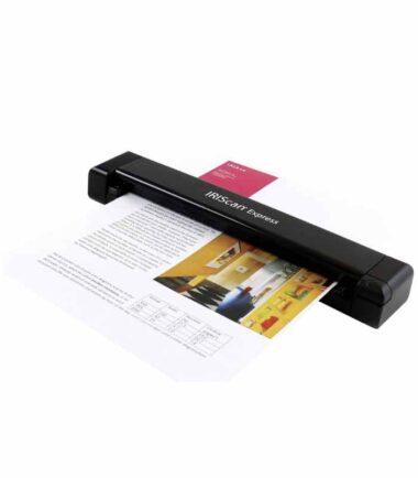 IRIS mobilni skener dokumenata Scan Express 4