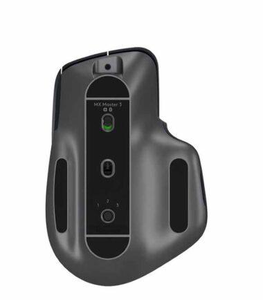 LOGITECH Wireless Miš Graphite MX Master 3 Advanced