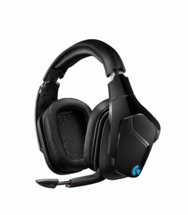 Logitech slušalice G935 Wireless 7.1 Surround Lightsync Gaming Headset