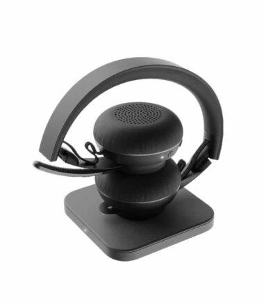 Logitech poslovne slušalice Zone Wireless Bluetooth headset