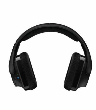 Logitech slušalice Wireles 7.1 Surround Sound Gaming G533