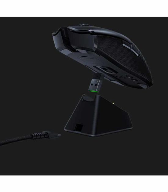 Razer Viper Ultimate - Wireless mouse and Charging dock