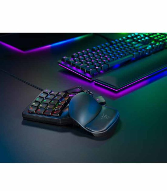 Razer Tartarus Pro - Analog Optical Gaming Keypad