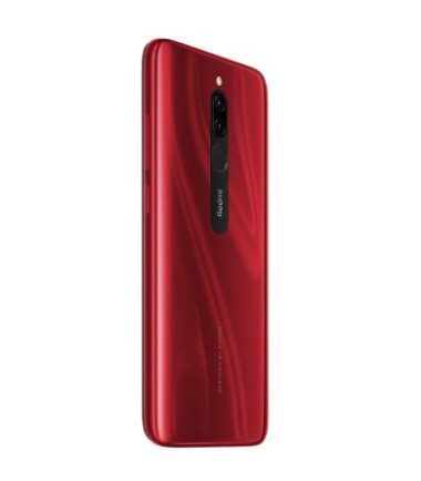Xiaomi Redmi 8 32 GB - Crveni