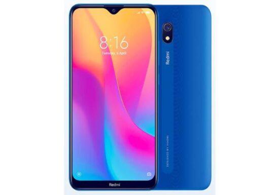 Xiaomi Redmi 8A 32GB - Plavi