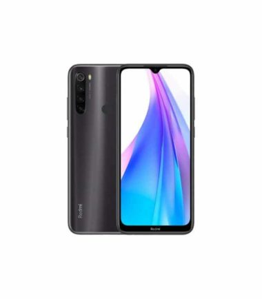 Xiaomi Redmi Note 8T 128 GB - Sivi (Grey)