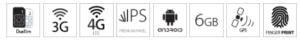 XIAOMI Redmi Note 9 Pro 4+64