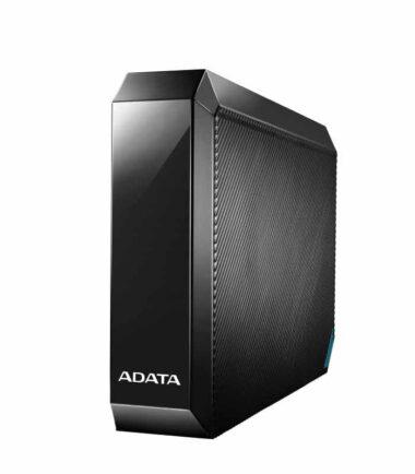 "Eksterni hard disk A-DATA 8TB 3.5"" AHM800-8TU32G1-CEUBK"