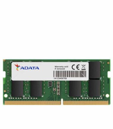 A-DATA SODIMM DDR4 8GB 2666Mhz AD4S266638G19-S memorija za laptop