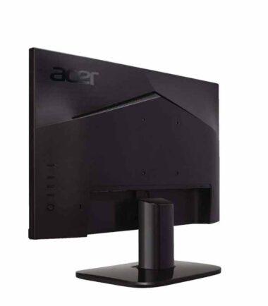 """ACER monitor 23.8"""" KA242Y KA2 Full HD LED"""