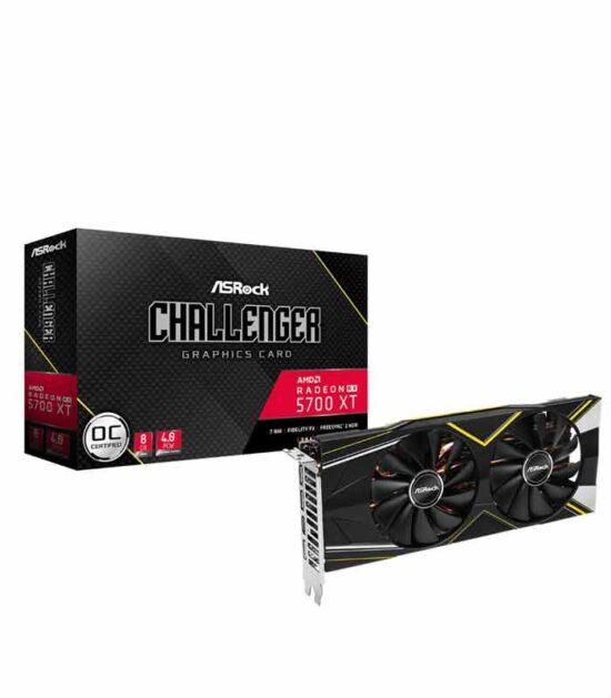 ASROCK AMD Radeon RX 5700 XT 8GB