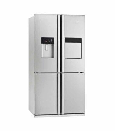 BEKO frižider sa 4 vrata kombinovani GNE 134621 X Neo Frost SBS