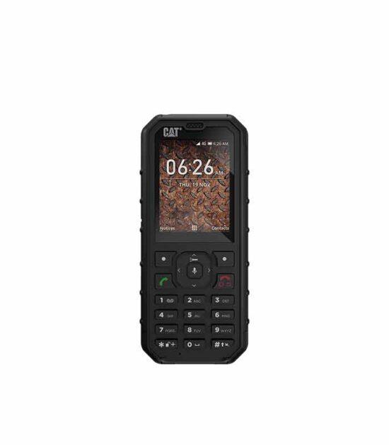 CAT mobilni telefon B35 4G Black (Crna)