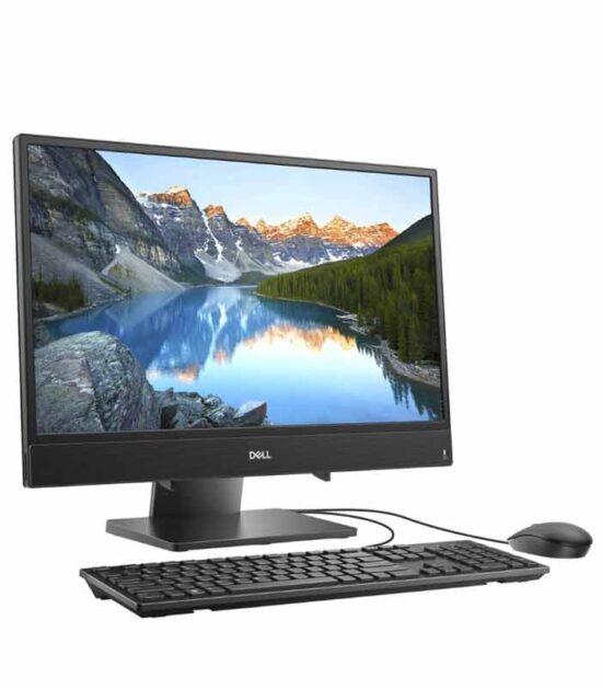"""DELL Inspiron 3280 21.5"""" FHD i3-8145U 8GB 1TB crni + tastatura + miš"""