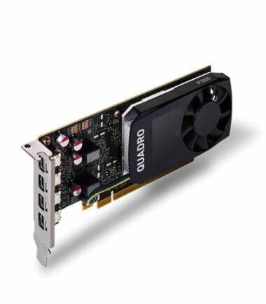 Grafička kartica DELL OEM nVidia Quadro P1000 4GB